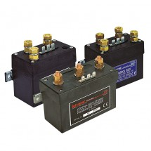 CONTROL BOX LOFRANS 4T 12V 0,5/1,7KW