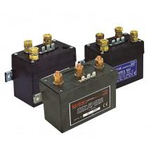 CONTROL BOX LOFRANS 4T 24V 0,5/1,7KW