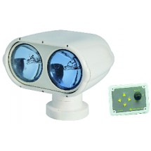 FARO NIGHT EYE 2 BULBI 12V