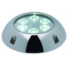 FARO SUBAQUEO 6 LED