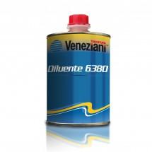 VENEZIANI DILUENTE PER GUMMIPAINT 6380 0.50L