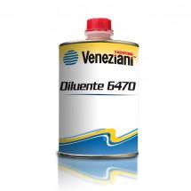 VENEZIANI DILUENTE PER ANTIVEG. 6470 0.50 L