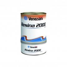 VENEZIANI RESINA 2000 A+B 0.75 L