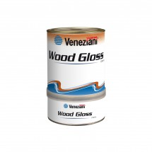 VENEZIANI WOOD GLOSS 0.75 L