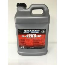 Olio lubrificante Quicksilver 2t TCW310lt